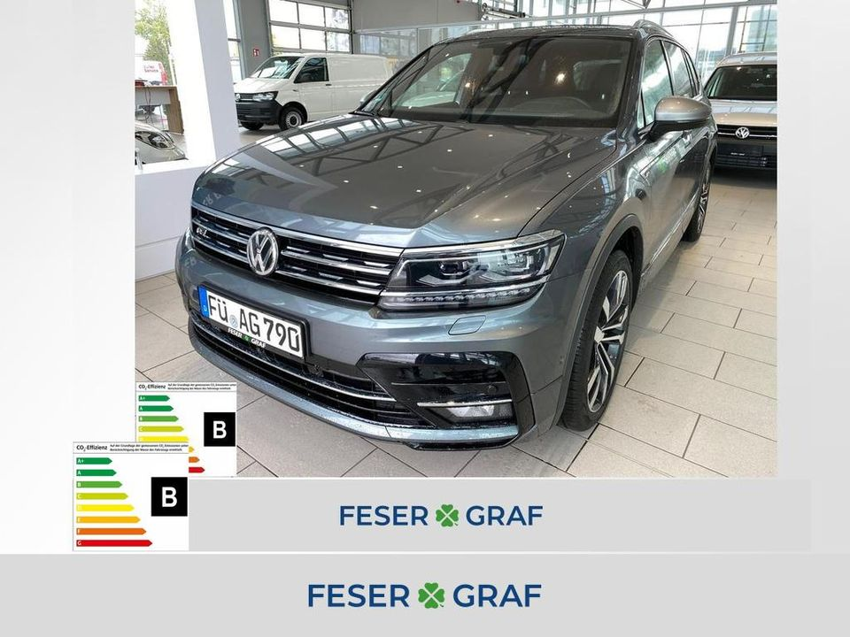 VW TIGUAN ALLSPACE (Bild 1/5)