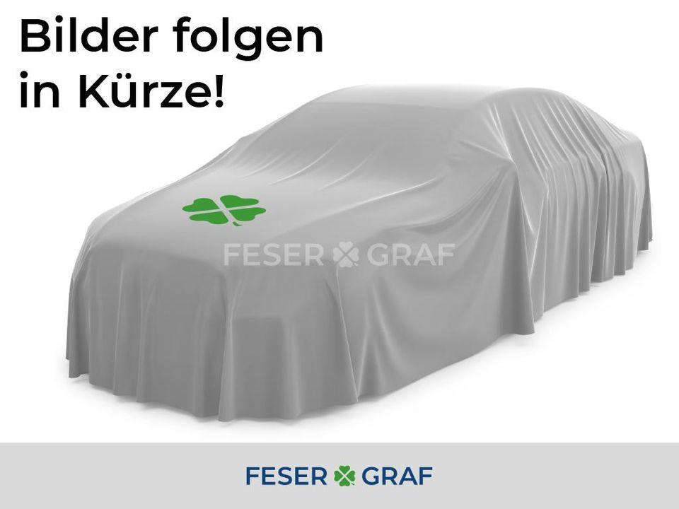 VW T-CROSS (Bild 1/6)