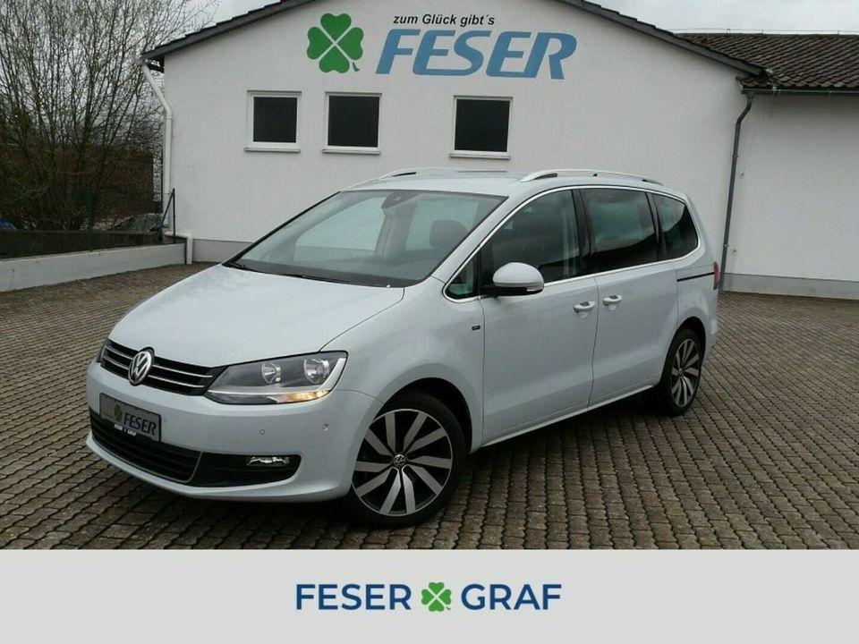 VW SHARAN (Bild 1/32)