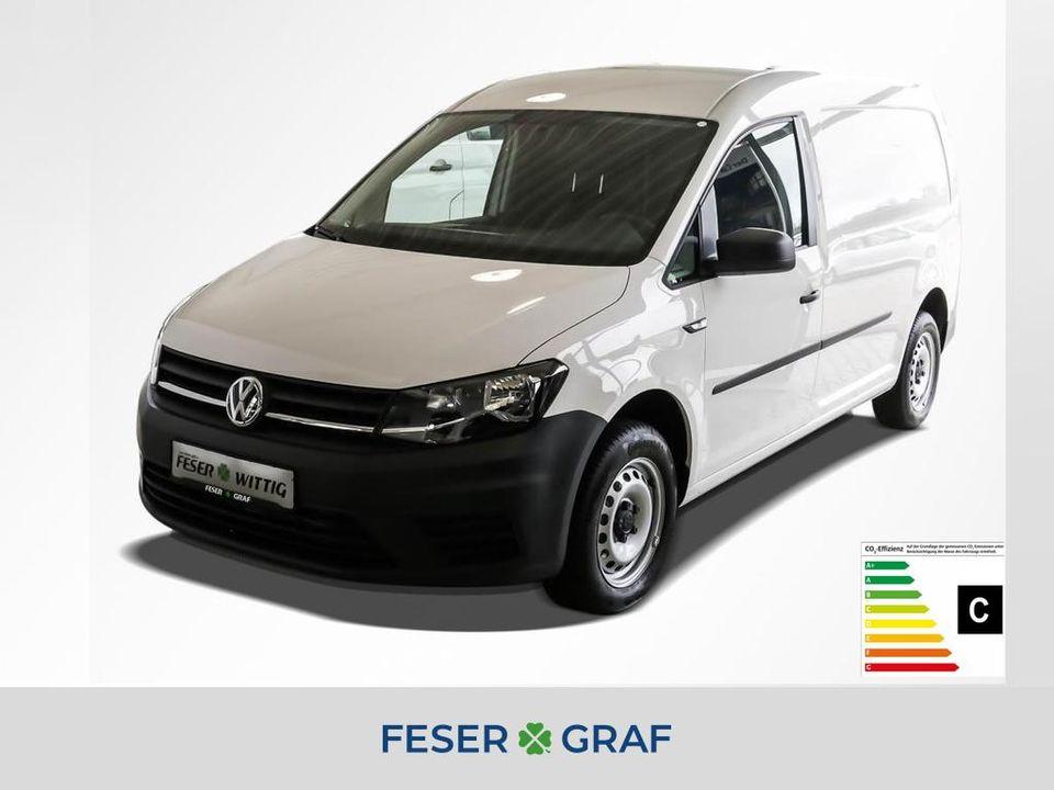 VW CADDY MAXI (Bild 1/11)