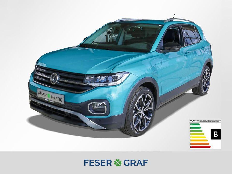 VW T-CROSS (Bild 1/15)