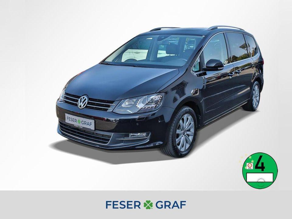 VW SHARAN (Bild 1/3)