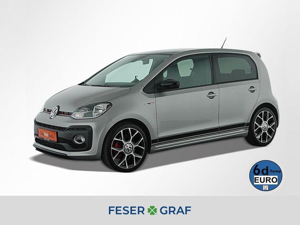 VW UP! GTI (Bild 1/14)