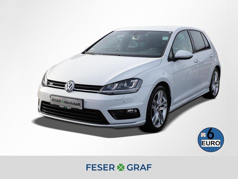 VW GOLF (Bild 1/8)