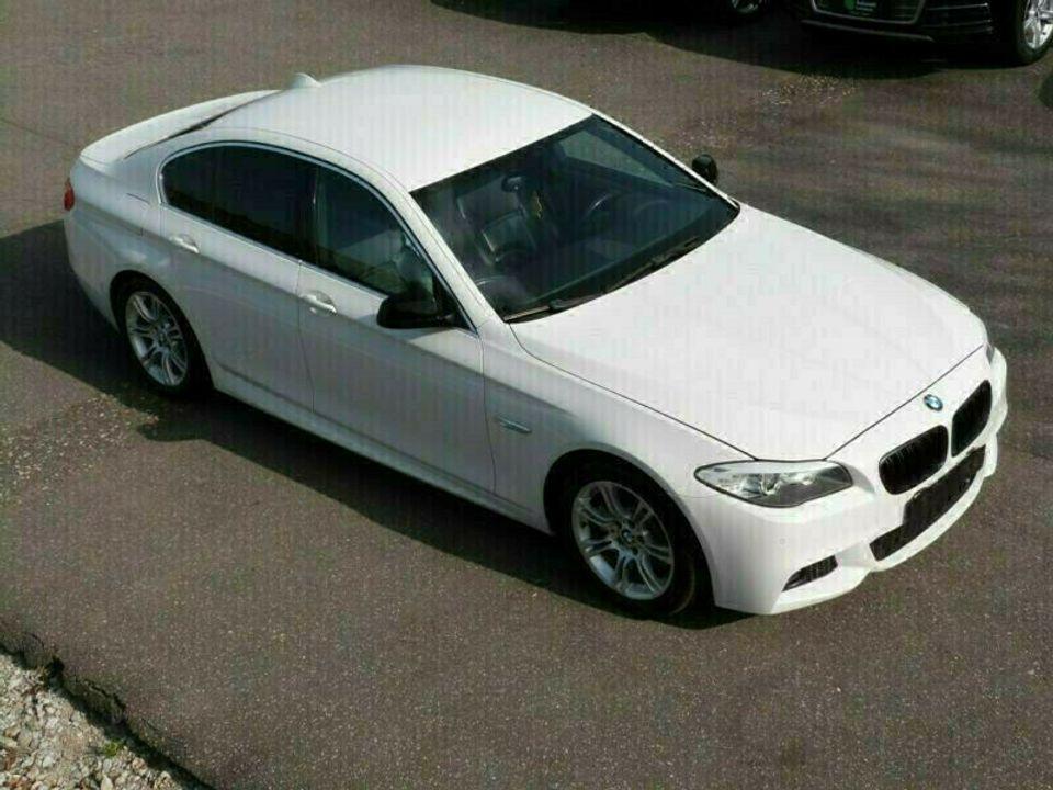 BMW 528 (Bild 1/17)