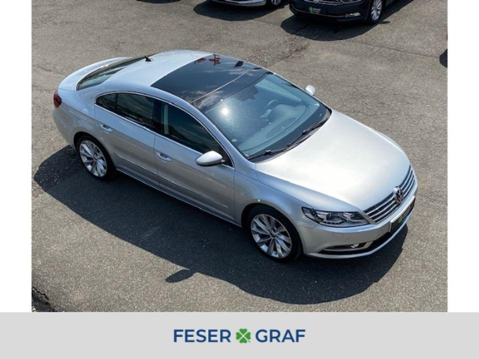 VW PASSAT CC (Bild 1/21)