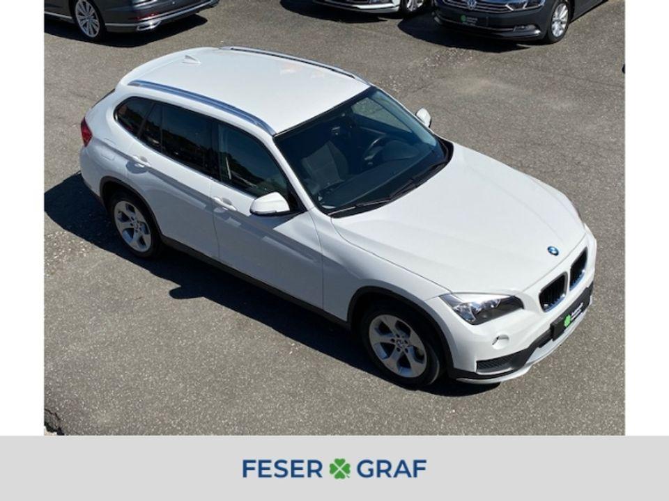 BMW X1 (Bild 1/18)
