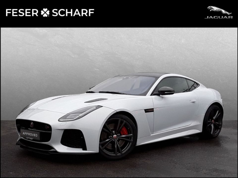 JAGUAR F-TYPE (Bild 1/12)