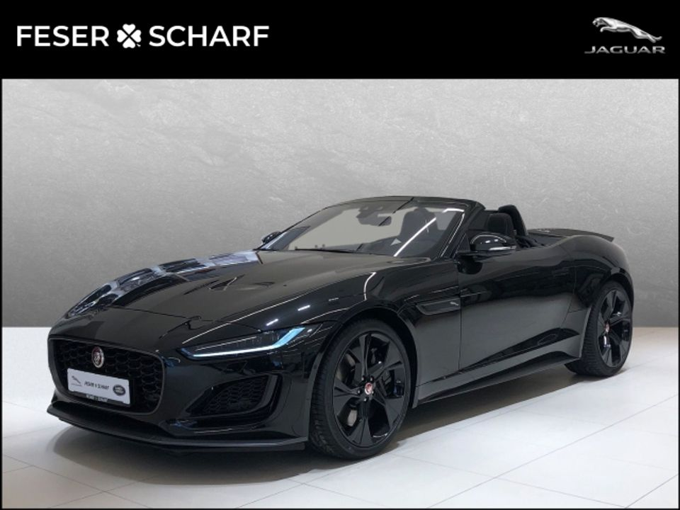 JAGUAR F-TYPE (Bild 1/11)