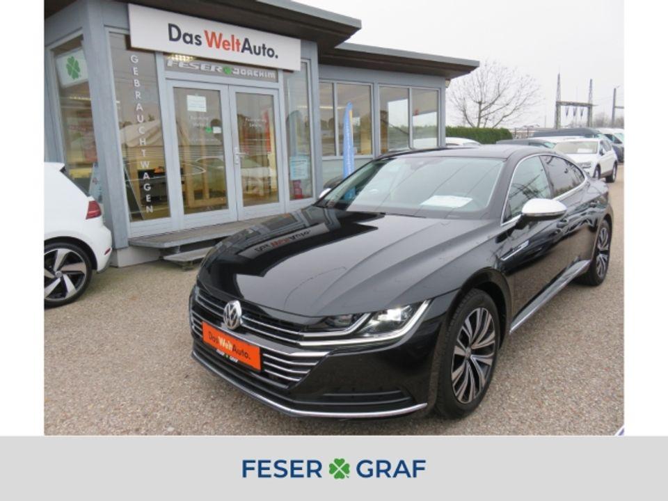 VW ARTEON (Bild 1/29)