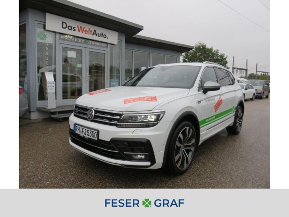 VW TIGUAN ALLSPACE (Bild 1/4)